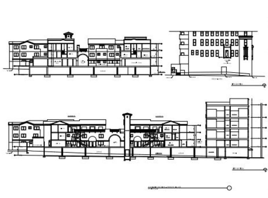 Construction - Barker Management, Inc.