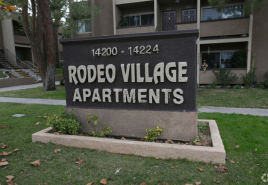 Rodeo Village - Barker Management, Inc.